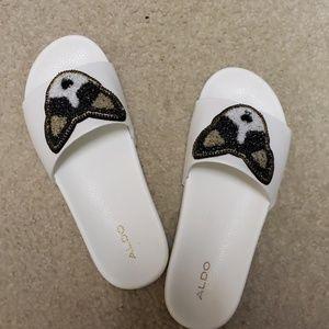 Brand New Aldo Sandals
